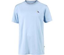 'Embro Gull' T-Shirt Herren hellblau
