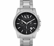 Chronograph »Ax2084« silber