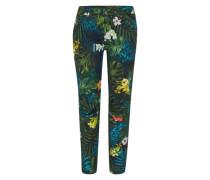 '5622 Elwood Uncovered' Mid Waist Jeans mischfarben