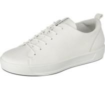 'Soft 8' Sneakers weiß