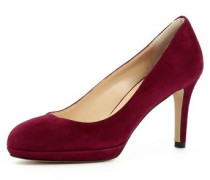 Damen Pumps Bianca bordeaux