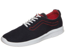 Iso 1.5 Varsity Sneaker Herren rot / schwarz