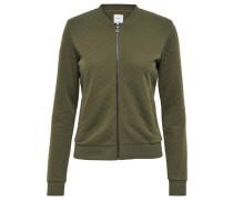 Sweater »Joyce« grün