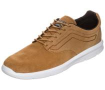 Sneaker 'Iso 1.5 Suede' cognac