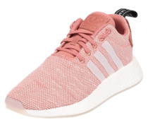 Sneaker 'nmd R2 W' pink / rosa