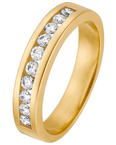 Ring '60003882' gold