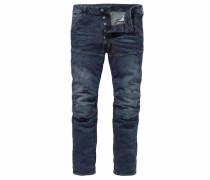 Slim-fit-Jeans »5620 3D Slim« blau