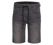 Shorts '5621 3D Sport 1/2' schwarz