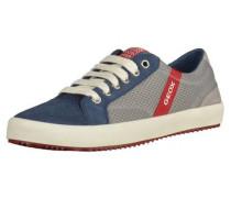 Sneaker marine / grau