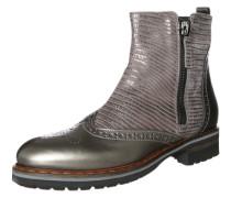 Trendiger Boot grau