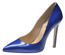 Damen Pumps royalblau
