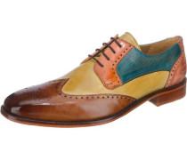 Jeff 14 Business Schuhe chamois / mischfarben
