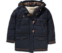 Winterparka navy