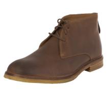 Chukka Boots 'Clarkdale Bara' braun