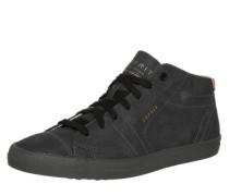 Sneaker 'Miana' gold / grau