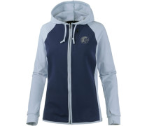 Wmns Supertech Funktionsjacke Damen navy