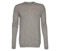 Pullover 'Moxham' graumeliert