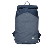 Daypacks & Bags Wool Tech Pack Rucksack 50 cm Laptopfach blau