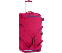 Travel 15 Teagan 2-Rollen Reisetasche pink