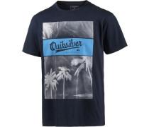 Outlook Mono T-Shirt navy