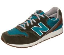 Mrl996-Ne-D Sneaker oliv