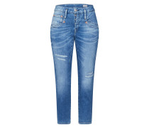 Jeans 'Shyra Cropped'