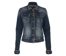 Jeansjacke 'Dean x Jacket' blue denim