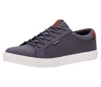 Trendige Sneaker braun / grau