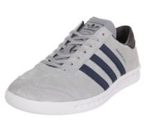 Sneaker 'Hamburg' dunkelblau / grau