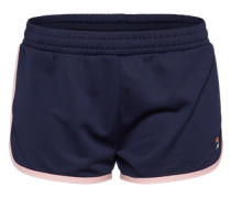 Jersey Shorts 'Paige' navy