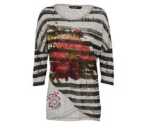 Shirt 'magdalena' grau