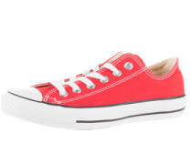 Chuck Taylor All Star Ox Sneaker rot