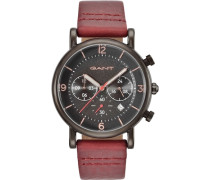 Chronograph »Springfield Gt007002« rot