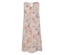 Sommerkleid mischfarben / rosa