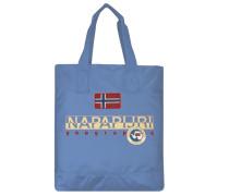 North Cape Shopper Tasche 42 cm blau