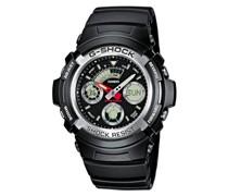 G-Shock Chronograph »Aw-590-1Aer«