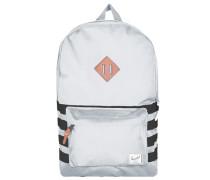 Heritage Backpack Rucksack 47 cm Laptopfach weiß