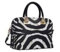 Shopping M Anna Shopper Tasche 32 cm schwarz