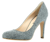 Pumps grau