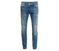 Jeans 'Jaz' blue denim