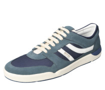 Sneaker 'Stillness' navy / rauchblau