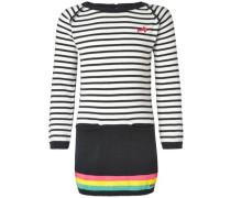 Kleid Darnestown mischfarben / schwarz / weiß
