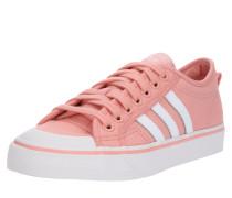 Sneaker 'nizza' koralle