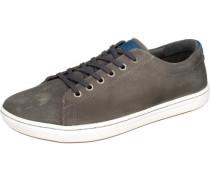'Arran' Men Sneakers weit grau / schlammfarben