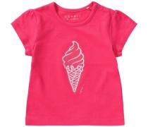 Baby T-Shirt für Mädchen pink