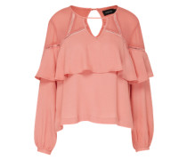 Bluse 'Little Secrets' pink