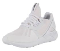 Sneaker 'Tubular Runner' weiß