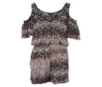 Jumpsuit 'Shaza' mischfarben / pink / schwarz
