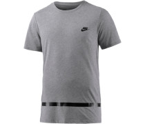 NSW T-Shirt grau