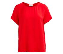 T-Shirt neonrot